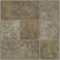 Armstrong 12 in. x 12 in. Peel and Stick Bodden Bay Meadow Trail Vinyl Tile (45 sq. ft. /Case)