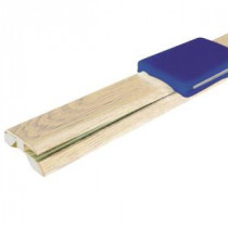 Almond 1.75 in. Wide x 84.6 in. Length InstaForm 4-in-1 Laminate Molding