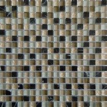 MS International Orion Blend 12 in. x 12 in. Multi Mesh-Mounted Mosaic Tile