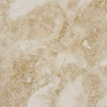 MS International 18 in. x 18 in. Cappuccino Marble Floor and Wall Tile