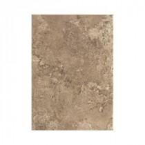 Daltile Stratford Place Truffle 10 in. x 14 in. Ceramic Wall Tile (14.58 sq. ft. / case)