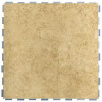 SnapStone Sand 12 in. x 12 in. Porcelain Floor Tile (5 sq. ft. / case)
