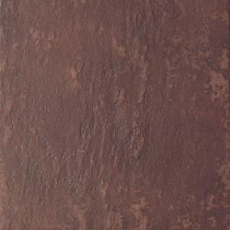 Daltile Continental Slate Indian Red 12 in. x 12 in. Porcelain Floor and Wall Tile (15 sq. ft. / case)
