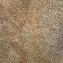 MARAZZI Granite Graphite 6 in. x 6 in. Glazed Porcelain Floor and Wall Tile