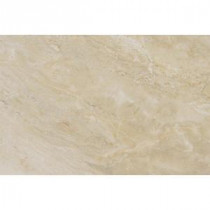 MS International Onyx Sand 8 in. x 12 in. Porcelain Floor and Wall Tile