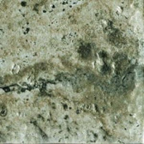 MARAZZI Heartland Countryside 6-1/2 in. x 6-1/2 in. Gray Porcelain Floor and Wall Tile