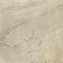 MARAZZI Artisan Ghiberti 12 in. x 12 in. Gray Porcelain Floor and Wall Tile