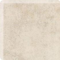 Daltile Briton Bone 2 in. x 2 in. Bullnose Corner Wall Tile