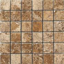 MARAZZI Montagna Belluno 12 in. x 12 in. Porcelain Mesh-Mounted Mosaic Tile