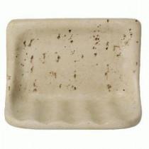 Daltile Bath Accessories 2-1/2 in. x 3 in Ceramic Soap Dish