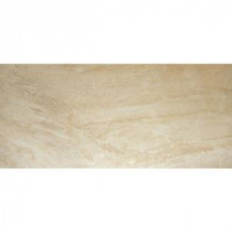 MS International Onyx Sand 12 in. x 24 in. Glazed Porcelain Floor & Wall Tile