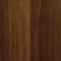 TrafficMASTER Allure Ultra 2-Strip Black Walnut Resilient Vinyl Flooring - 4 in. x 7 in. Take Home Sample