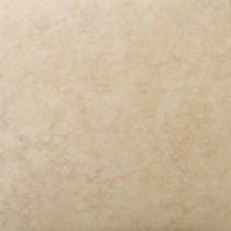 Emser Odyssey 13 in. x 13 in. Beige Ceramic Floor and Wall Tile