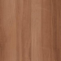 TrafficMASTER Allure Ultra 2-Strip Clear Cherry Resilient Vinyl Flooring - 4 in. x 7 in. Take Home Sample