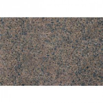 MS International Tropic Brown 18 in. x 31 in. Polished Granite Floor and Wall Tile (7.75 sq. ft. / case)