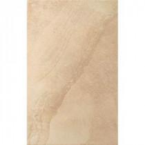 MARAZZI Topaz Ice 12 in. x 8 in. Beige Porcelain Floor and Wall Tile