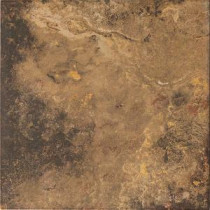 MARAZZI Jade 6-1/2 in. x 6-1/2 in. Chestnut Porcelain Floor and Wall Tile (10.55 sq. ft. /case)