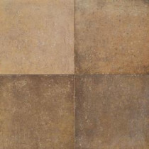 Daltile Terra Antica Oro 12 in. x 12 in. Porcelain Floor and Wall Tile (15 sq. ft. / case)