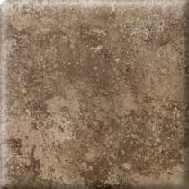 Daltile Santa Barbara Pacific Sand 2 in. x 2 in. Bullnose Corner Wall Tile