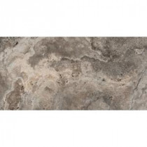 Emser Homestead Gray 12 in. x 24 in. Porcelain Floor and Wall Tile (11.62 sq. ft. / case)