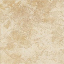 Daltile Continental Slate Persian Gold 12 in. x 12 in. Porcelain Floor and Wall Tile (15 sq. ft. / case)