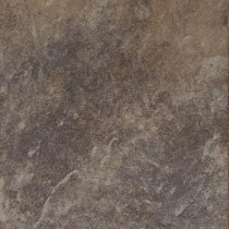 Daltile Continental Slate Moroccan Brown 6 in. x 6 in. Porcelain Floor and Wall Tile (11 sq. ft. / case)