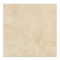 Daltile Brazos Beige 12 in. x 12 in. Ceramic Floor and Wall Tile (15.49 sq. ft. / case)