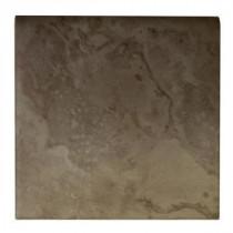 Daltile Brancacci Fresco Caffe 6 in. x 6 in. Ceramic Surface Bullnose Wall Tile