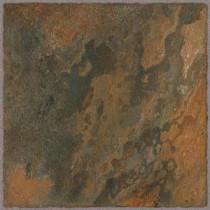 TrafficMASTER Allure Cyprus Resilient Vinyl Tile Flooring- 4 in. x 4 in. Take Home Sample
