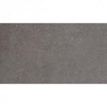 MS International Beton Graphite 12 in. x 24 in. Glazed Porcelain Floor and Wall Tile (16 sq. ft. / case)