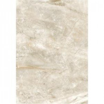 Daltile Broadmoor Platinum 14 in. x 10 in. Ceramic Wall Tile (14.55 sq. ft. / case)