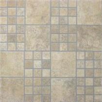 MS International Ibiza Stone 15 in. x 15 in. Glazed Ceramic Floor & Wall Tile