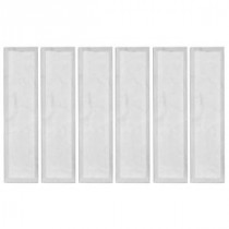 Jeffrey Court 16 in. x 4 in. Carrara Beveled Marble Wall Tile (10.56 sq. ft. / case)
