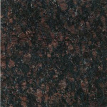 Daltile Tan Brown 12 in. x 12 in. Natural Stone Floor and Wall Tile (10 sq. ft. / case)
