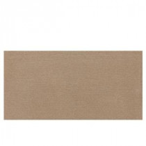 Daltile Identity Imperial Gold Fabric 12 in. x 24 in. Porcelain Floor and Wall Tile (11.62 sq. ft. / case)