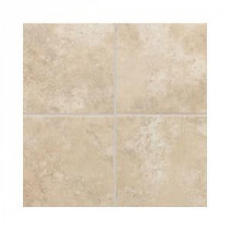 Daltile Stratford Place Alabaster Sands 12 in. x 12 in. Ceramic Floor and Wall Tile (11 sq. ft. / case)