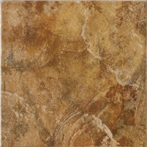 MARAZZI Imperial Slate 12 in. x 12 in. Tan Ceramic Floor and Wall Tile