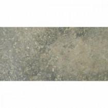 MARAZZI Terra Bengal Slate 12 in. x 6 in. Porcelain Floor and Wall Tile