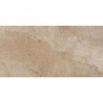Boca Ash 12 in. x 24 in. Porcelain Floor and Wall Tile (11.55 sq. ft. / case)