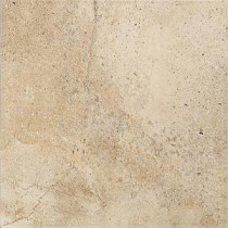 Daltile Sardara Cathedral Beige 12 in. x 12 in. Porcelain Floor and Wall Tile (15 sq. ft. / case)