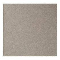 Daltile Quarry Ashen Gray 8 in. x 8 in. Ceramic Floor and Wall Tile (11.11 sq. ft. / case)