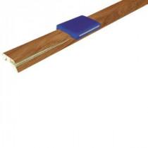 Antique Barn Oak 1.75 in. Wide x 84.6 in. Length InstaForm 4-in-1 Laminate Molding
