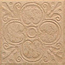 MARAZZI Sanford Leather - M 6.5 in. x 6.5 in. Deco Porcelain Floor and Wall Tile (12 pieces / case)