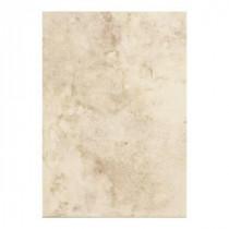 Daltile Brancacci Windrift Beige 12 in. x 18 in. Glazed Ceramic Wall Tile (16.42 sq. ft. / case)