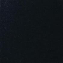 MS International 12 in. x 12 in. Absolute Black Granite Floor and Wall Tile