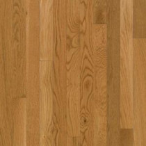 American Originals Copper Light Red Oak 3/4 in. Thick x 2-1/4 in. Wide Solid Hardwood Flooring (20 sq. ft. / case)