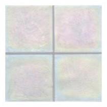 Daltile Cristallo Glass Aquamarine 4 in. x 4 in. Glass Accent Wall Tile