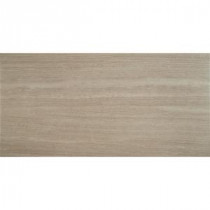 Classico Villa 12 in. x 24 in. Glazed Porcelain Floor and Wall Tile (16 sq. ft. / case)