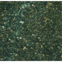 MS International 18 in. x 18 in. Verde Ubatuba Granite Floor and Wall Tile