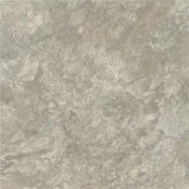 Armstrong 12 in. x 12 in. Peel and Stick Slate Sand & Sky Vinyl Tile (45 sq. ft. /Case)